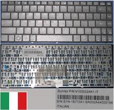 Tastiera Qwerty Italiana X320 X340 X300 S1N-1EIT2A1-SA000A44000154 V103522AK1