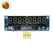 8-Bit Digital LED Tube 8-Bit Display Module For AVR Arduino