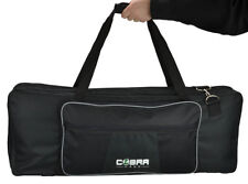 Cobra 76 Key Padded Keyboard Bag 1300 x 450 x 170mm - Strong Handle, Thick foam