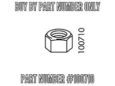 8 IKEA Nuts 100710 Fits IKEA Bed Frame and Other IKEA Furniture