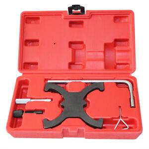 6pc Camshaft Timing Belt Adjustment Tool Duratec Ford Focus C-Max Mondeo Garage