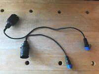 BMW S1000RR Extension Cable diagnostico