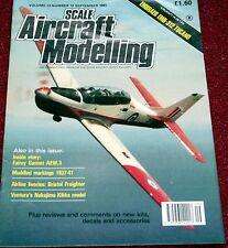 Scale Aircraft Modelling 13.12 Tucano,Bristol 170,Fairey Gannet
