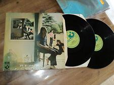 PINK FLOYD / UMMAGUMMA (1969) 2 LP UK PRESS ref SHDW 1 puis 1E054 04222