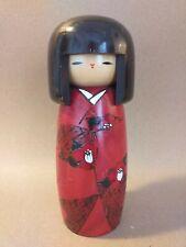 kokeshi dolls vintage