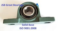 """Solid Base High Quality 3/4"""" UCP204-12 self-align Pillow block bearings"""