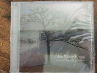 JON BURLESON & DIANAJO BURLESON - New Moon Rising - CD - Excellent Condition