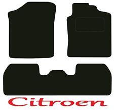 CITROEN Berlingo Multispace Deluxe calidad adaptados Esteras 2002 2003 2004 2005 200