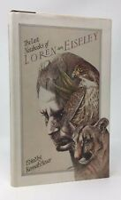 KENNETH HEUER The Lost Notebooks of Loren Eiseley 1st/1st HB/DJ