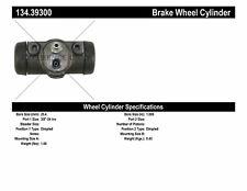Premium Wheel Cylinder-Preferred fits 1961-1966 Volvo 122  CENTRIC PARTS