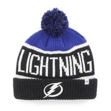 Weitere Wintersportarten Eishockey NHL New Jersey Devils 47 Logo Wollmütze Wintermütze Mütze Calgary Cuff Knit Hat