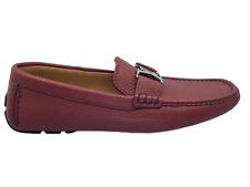 New Authentic Louis Vuitton Monte Carlo Car Shoe size 10 - 10.5 US #263H