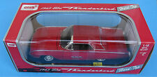 Anson, 1963 Ford Thunderbird Hard Top  Die-Cast Model Car