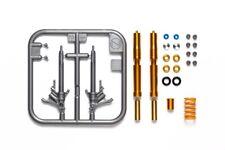 Tamiya Honda Cbr1000rr-r Front Fork Detail up Set Metal 12690 14138