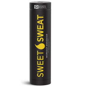 Sweet Sweat Workout Enhancer Gel 6.4oz Stick