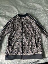 adidas jacket womens