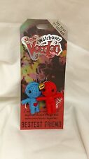 "WATCHOVER VOODOO DOLL, ""BESTEST FRIEND"" BRAND NEW!!!"