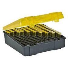 Plano Ammo Box 41 44 Magnum 45 Long Colt 100 Round 1226-00