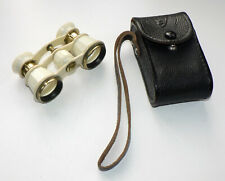 Theater binoculars from the former USSR + original case