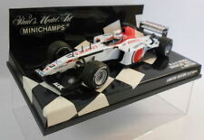 Véhicules miniatures blancs MINICHAMPS pour Honda