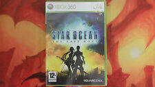 STAR OCEAN THE LAST HOPE NUEVO XBOX 360 24/48H
