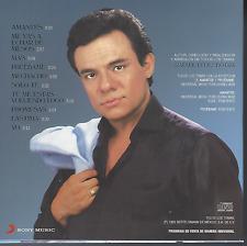 rare POP BALADA CD slip JOSE JOSE promesas AMANTES me vas a echar de menos MAS