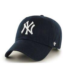 New York-Yankees One Size Einheitsgröße-Hüte und Mützen für Herren