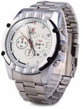 ***BLACK FRIDAY PRICES TODAY *** T5 Chronograph Watch Chrome
