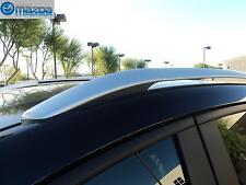 MAZDA CX-5 SKYACTIV 2013-2016 NEW OEM ROOF RACK AND CROSS BARS SET