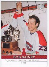 Bob Gainey , 2008-09 , Upper Deck , Montreal Canadiens Centennial , #262