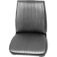 1967 DODGE CHARGER SEAT COVERS   LEGENDARY