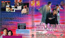 THIEN LA DIA VONG - PHIM BO HONGKONG - 5 DVD -  USLT