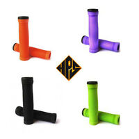 pro stunt scooter bar handlebar grips odi quality bmx wheels pegs bar deck fork