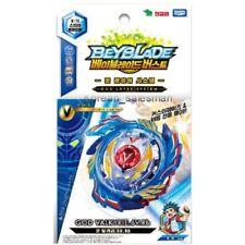 BEYBLADE BURST B-73 STARTER GOD VALKYRIE.6V.Rb God Layer System Takara Kids Toy