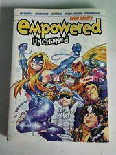 Empowered Unchained Volume 1 by Warren, Adam k2