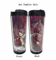 **Legit Cup** Fairy Tail Natsu Dragon Igneel Authentic Tumbler Coffee Mug #69309