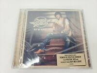 CHRIS JANSON-BUY ME A BOAT-CD-HYPE-FACTORY SEALED-BRAND NEW