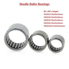 Forest Industry IKO RNA69//28 Needle Roller Bearings 32x45x30mm