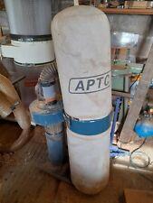 Axminster dust extractor 240 v