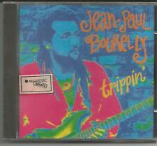 "Jean-Claude BOURELLY ""Trippin"" CD 1992-emy-127-2"