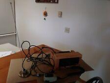 Vertex FTL-2011 VHF FM Transceiver Mic Antenna - GUC