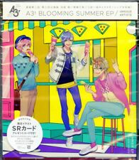 GAME MUSIC-A3! BLOOMING SUMMER EP-JAPAN CD E78