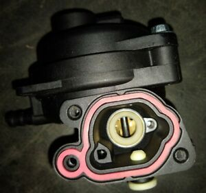Carburetor For 799583 593261 595656 Briggs & Stratton Lawnmower Lawn Mower Carb