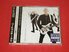 2018 JAPAN CD JOE SATRIANI What Happens Next JAPAN ONLY Blu-spec CD