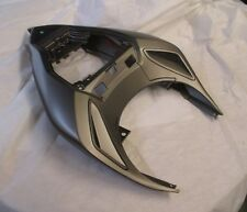 Original DUCATI Streetfighter S Sitzbankverkleidung Heck Verkleidung titan NEU