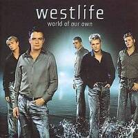 Westlife And Various - World Of Our Own (NEW CD)