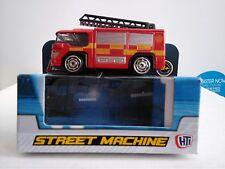 TEAMSTERZ STREET MACHINE FIRE ENGINE - #1416173