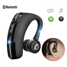 New listing Bluetooth Stereo Headphone Handsfree Call Business Sport Headset For Samsung iOs