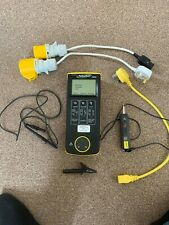 ParkerBell PB500 Pat Tester Complete With Construction Kit