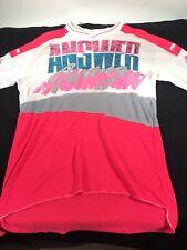Micky Dymond Race Worn Jersey